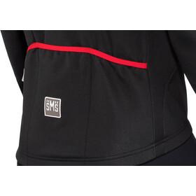 Santini Hermes Jacket Herren red
